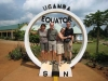 Equator time