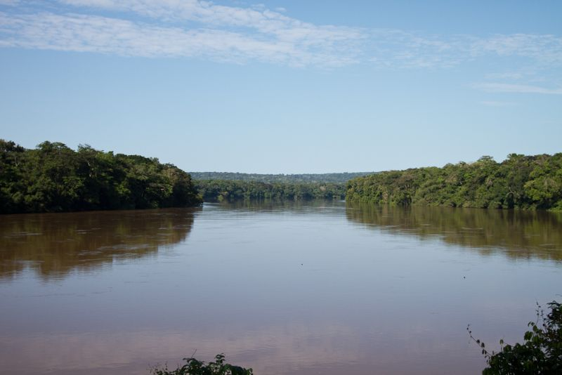sangha-river