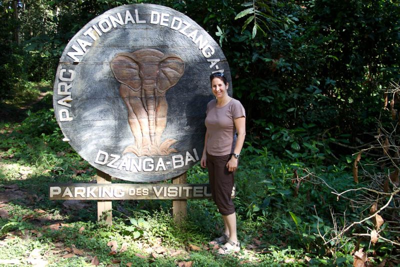 DzangaBai - Central African Republic