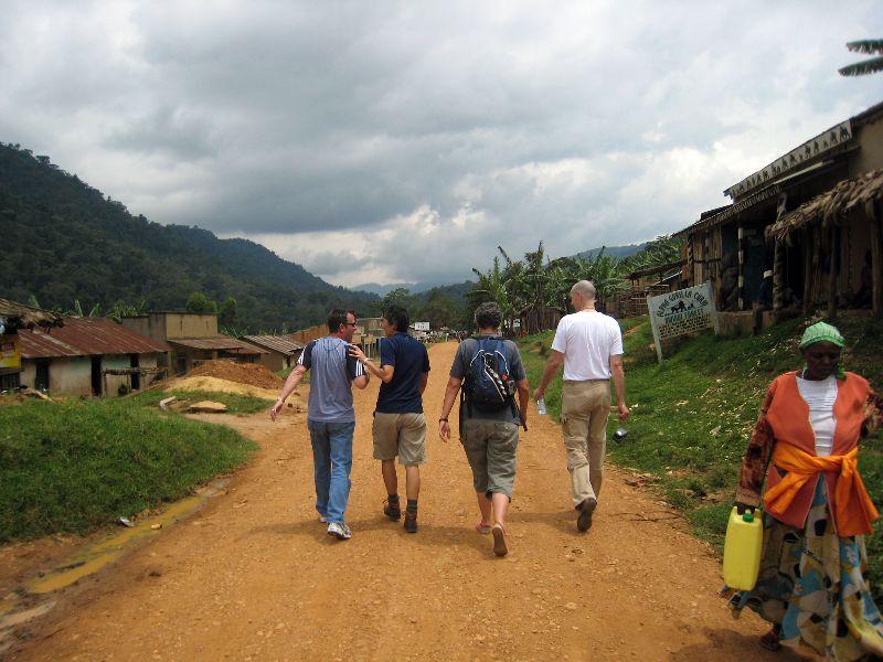 buhoma-village-bwindi