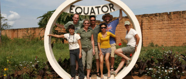 Enjoy Tailor-made African Safaris